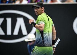 Australian Open, Fognini si è fatto trovare pronto