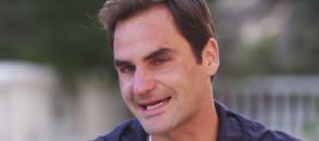 Tutte le volte che Roger Federer si è messo a piangere