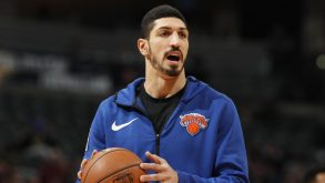 L'Interpol sta per arrestare come terrorista Kanter dei New York Knicks?
