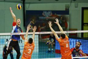 """Intervista a Donovan Džavoronok: """"Il volley è nel mio Dna"""""""