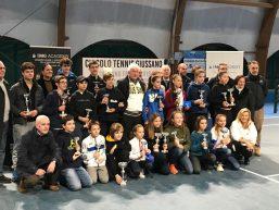 Chiusa al Ct Giussano (Co) la prima tappa del Discovery Open Qualifyng di IMG Academy