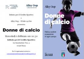 «Donne di Calcio»