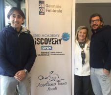 Chiusa a Accademia Tennis Napoli la terza tappa del Discovery Open Qualifyng di IMG Academy