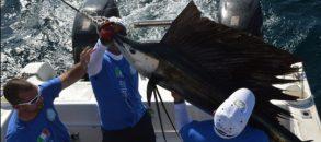 Con una canna da pesca in mano non ci batte (quasi) nessuno