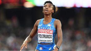 Ayomide Folorunso: nuovo record italiano sui 300 metri