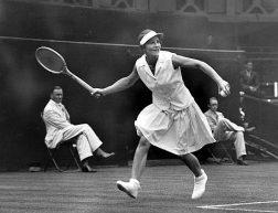 16 febbraio 1926, la sfida del secolo tra Suzanne Lenglen e Helen Wills Moody
