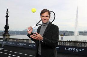 """Roger Federer: """"Il ranking a 37 anni non è una priorità, Wimbledon è il mio obiettivo. Sul ritiro…"""""""