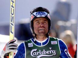 3 febbraio 1990 –  Kristian Ghedina vince la prima gara di coppa del Mondo
