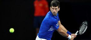 La tecnica dell'occhio 'calmo' che ha permesso a Djokovic di dominare Nadal
