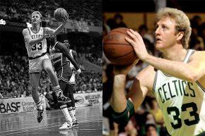12 marzo 1985 – Larry Bird e i suoi magici 60 punti