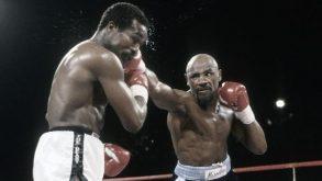 10 marzo 1986 –  L'ultima vittoria di Marvin Hagler
