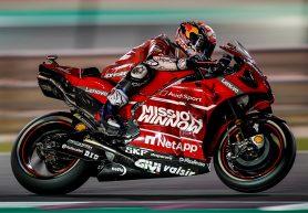 MotoGP, Qatar: vittoria o squalifica per Dovizioso?