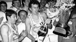 24 marzo 1983, Cantù piega Milano nella finale di Coppa Campioni