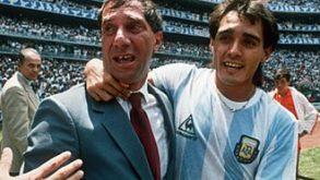 """16 marzo 1937, nasce Carlos Bilardo, """"El Narigon"""""""