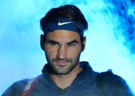 Tennis, dominante Federer ed è finale contro Tsitsipas