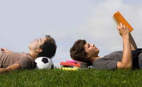 Siamo un Paese di ignoranti…anche nella scuola e nello sport a livello giovanile: questi sono due dei tanti problemi dell'Italia di adesso!