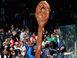 Italia nel Sei Nazioni: poche vittorie, tantissime sconfitte e troppi cucchiai di legno