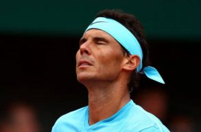 Tennis, Indian Wells: il ritiro di Nadal, Federer in finale!