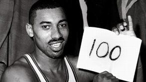 2 marzo 1962 – Wilt Chamberlain, Mister 100 punti