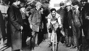 21 marzo 1926, il pokerissimo di Costante Girardengo