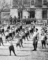 17 marzo 1844, nasce la prima federazione sportiva italiana