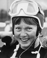 27 marzo 1953, nasce Annemarie Moser Proll, la signora della velocità