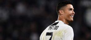 Niente squalifica per Cristiano Ronaldo ma una multa da 20 mila euro