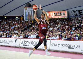 """Bruno Cerella: """"Lo sport può cambiare la vita e il mondo"""""""