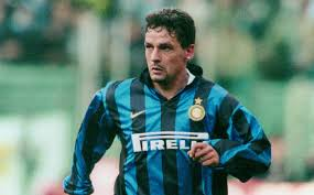 14 marzo 2004, Roberto Baggio abbatte la barriera dei 200 gol in A