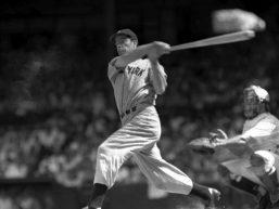 8 Marzo 1999, muore in Florida Joe DiMaggio