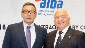L'AIBA, nonostante il divieto del CIO , apre le qualificazioni olimpiche
