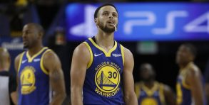 Playoff Nba: Warriors favoriti nel meglio del meglio