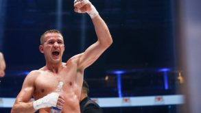 Dieci knockdown in una sfida tra pesi medi polacchi! Ma non è record…