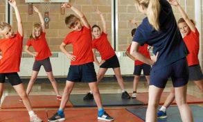 """Nel 2020-2021 i bambini, i ragazzi e gli adolescenti italiani raggiungeranno il """"grado zero"""" di Educazione Fisica e Sportiva"""