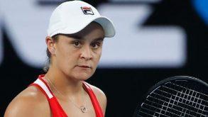 Storia di Ash, l'aborigena che scappò dal tennis e poi è diventata 9 del mondo