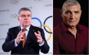 Oliva scrive al presidente del CIO: Proteggete i sogni dei giovani pugili