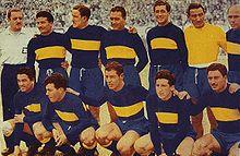 3 aprile 1905 – Due genovesi fondano il Boca Juniors
