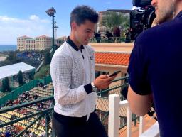 """ATP Montecarlo, Thiem: """"Mi aspetto tanto dal rosso. Con Bresnik è finita, sul ritorno di Federer…"""""""