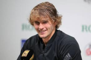 """Montecarlo, Zverev: """"Il rosso la mia superficie preferita. Il futuro del tennis è in ottime mani, per Aliassime tanta stima"""""""