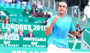 """Montecarlo, Lorenzo Sonego abbatte Khachanov e vola agli ottavi: """"Vivo per giocare match del genere!"""""""