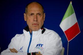 """Corrado Barazzutti: """"Finals a Torino merito di una Federazione credibile. A Fognini non manca nulla, Slam e Top 10 questione di fiducia"""""""