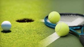 Golf e tennis: l'esperienza al potere