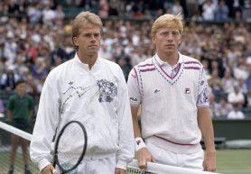 Stefan e Boris giovani campioni – parte I