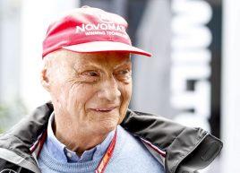 Un computer schietto, spartano, senza amici, forse Niki Lauda è stato il più grande pilota di F1 di sempre