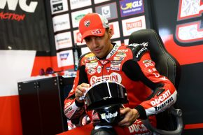 """MotoGP, intervista a Michele Pirro: """"Mugello, sono pronto!"""""""