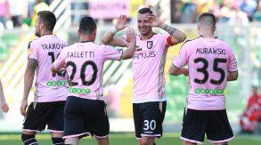 Anche la FIGC scende in serie C insieme al Palermo