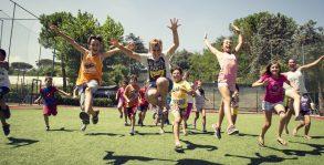 Bambini e ragazzi: l'importanza della multilateralità nello sport