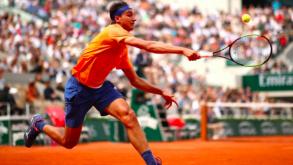 """RG19, Sonego: """"Nel secondo con Federer ci credevo. Da quest'esperienza ho imparato tanto""""."""