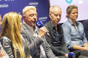 """Boris Becker: """"Zverev è troppo forte per non vincere Slam. Meno attenzioni aiuterebbero la sua crescita"""""""