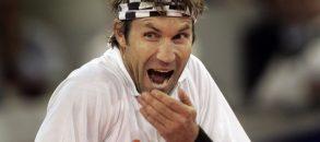 """""""Quella dei tennisti di oggi non è vita"""", dice Pat Cash"""